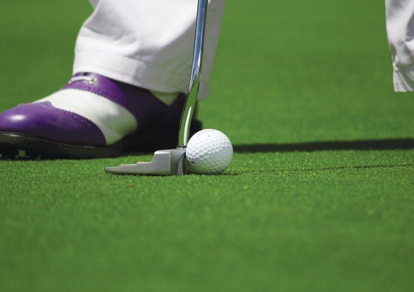 Choisir un club de golf en fonction des résultats du fitting