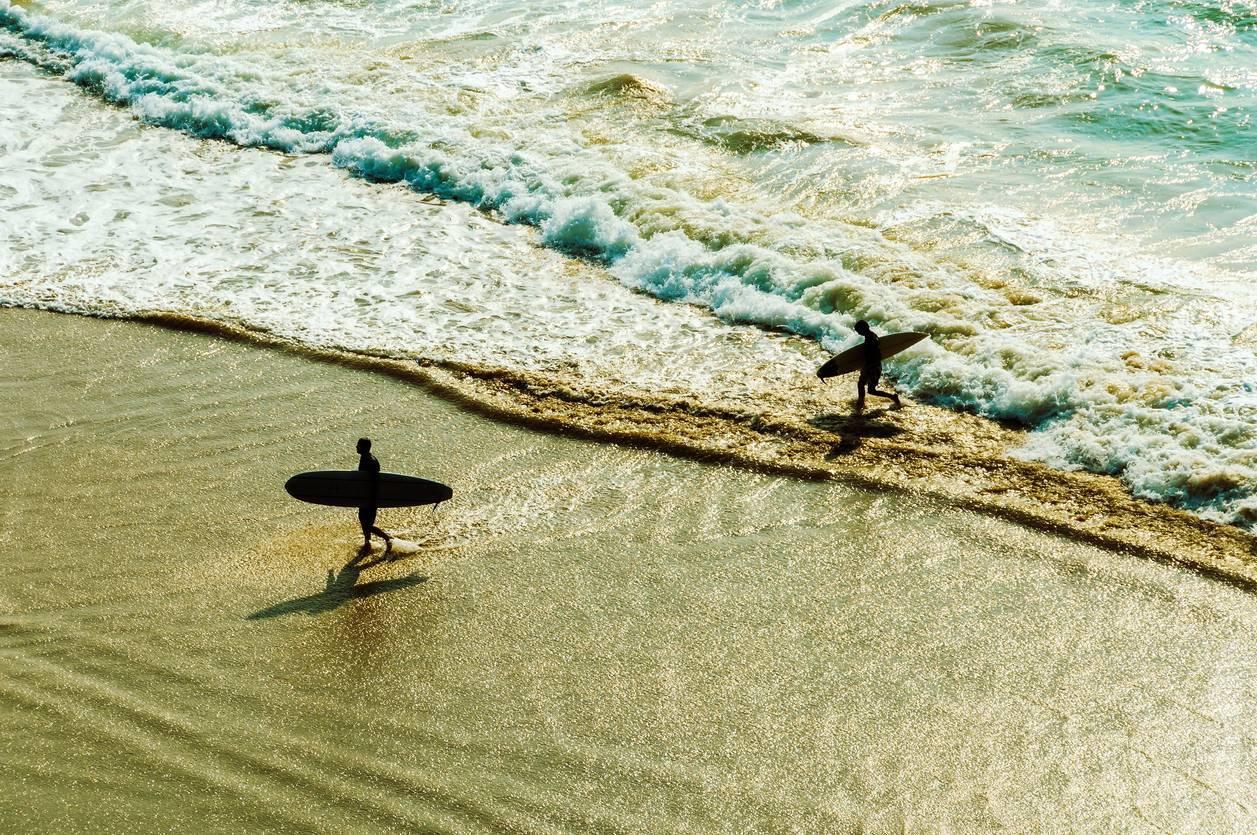 équipements surf
