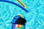 matériel aquatique