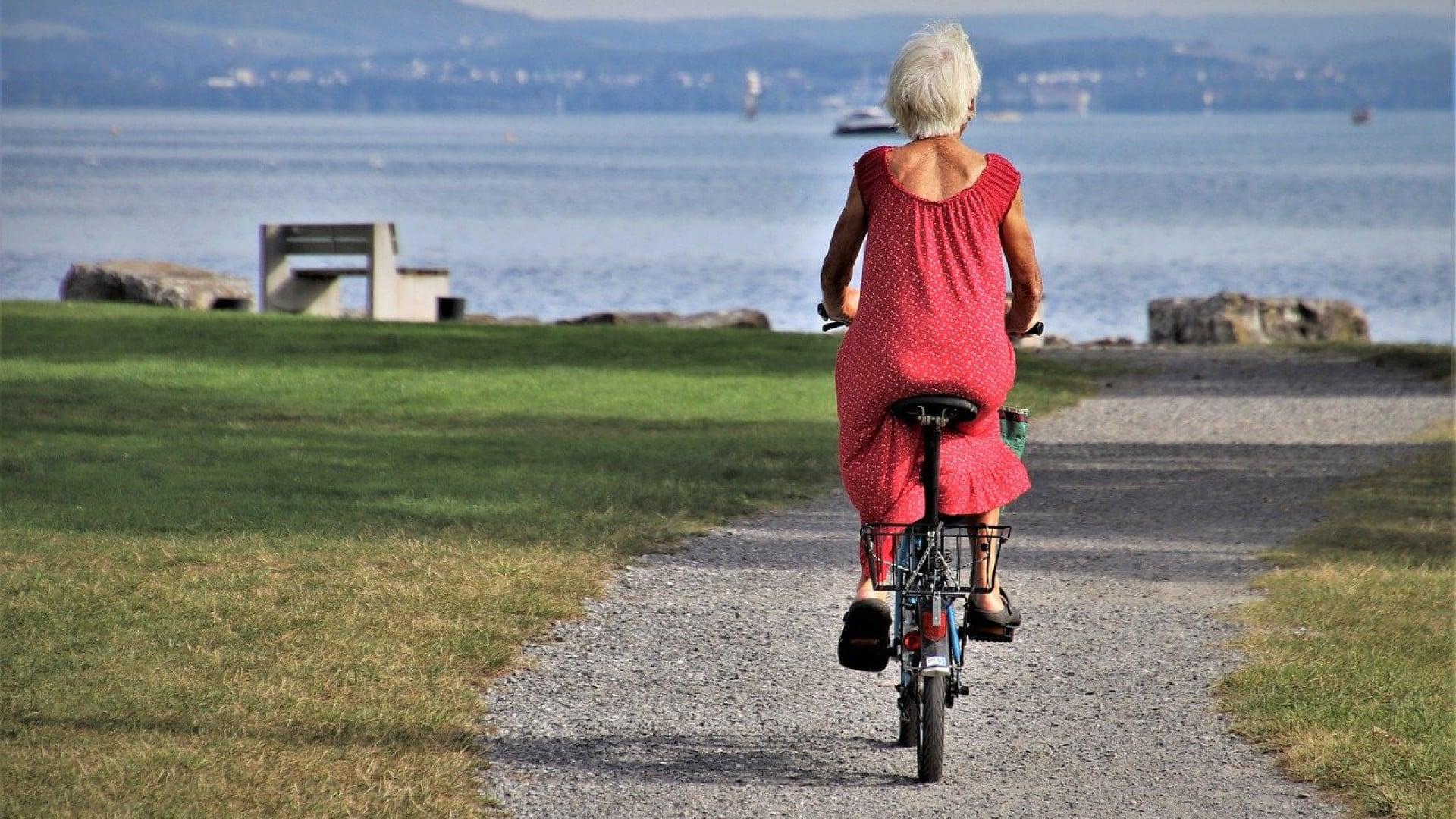 Le vélo : un mode de transport aux nombreux bienfaits