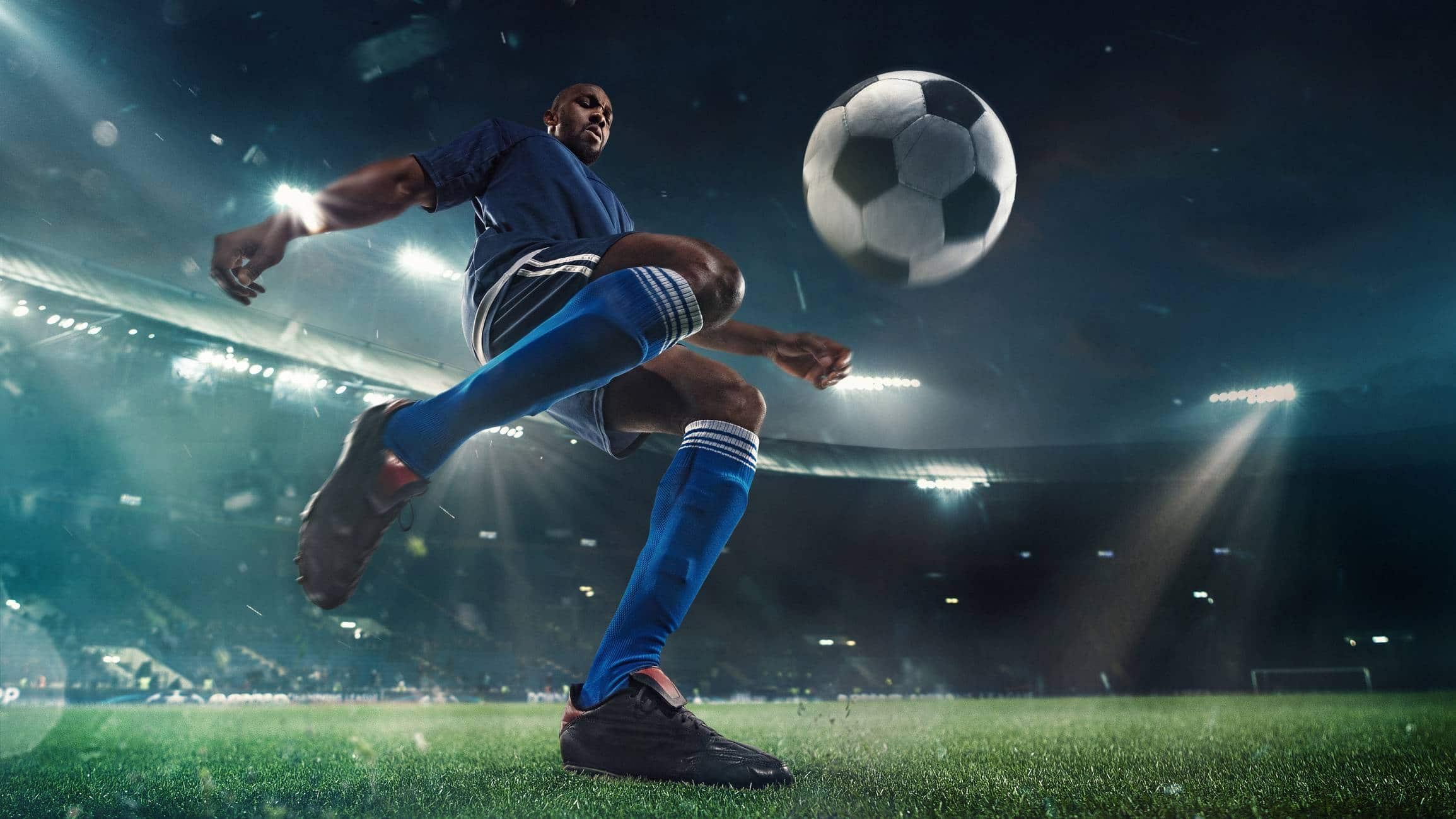 Footballers français