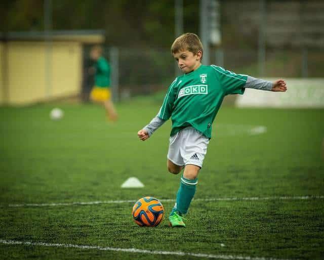 Sport équipement club football